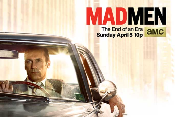 Mad Men Series